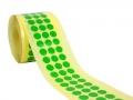 green-dot-stickers