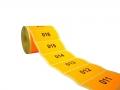 orange-numbers-stickers
